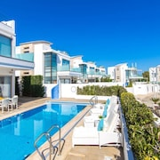 Oceanview Luxury Villa 138