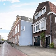 Haarlem Area Apartment