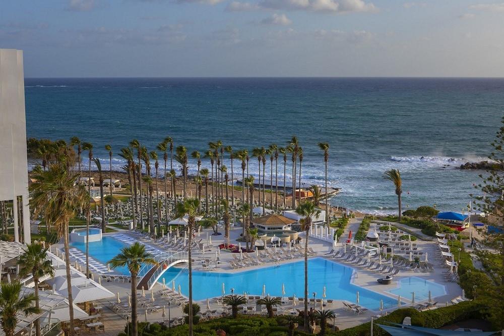 Leonardo Plaza Cypria Maris Beach Hotel Spa Paphos Empfehlungen