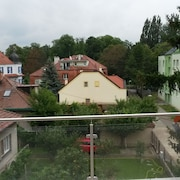 Attic Apartment Piestany