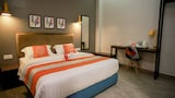 OYO Rooms Near Universiti Teknologi - Johor Bahru Hotels