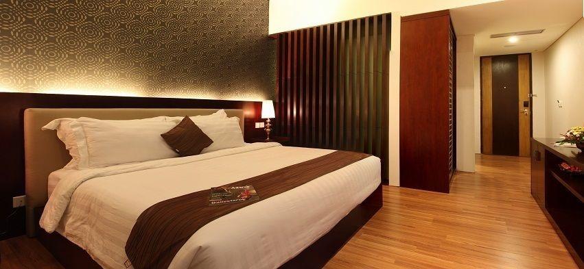 Taman Dayu Golf Club and Resort Prigen – 2019 Hotel Prices