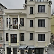 Istanbul Life Hotel - Adults Only