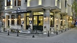 Istanbul Life Hotel - Adults Only - Istanbul Hotels