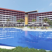 Hipotels Playa de Palma Palace - Adults Only