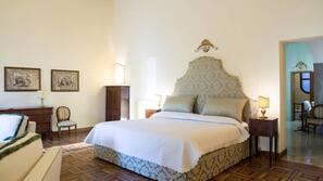 1 camera, biancheria da letto di alta qualità, minibar, insonorizzazione