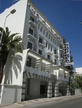 Hôtel Le Consul