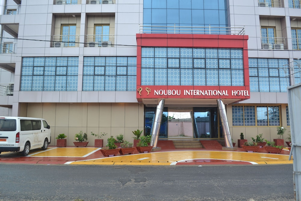 Noubou International Hotel In Douala Deals Rates Reviews On Tickets