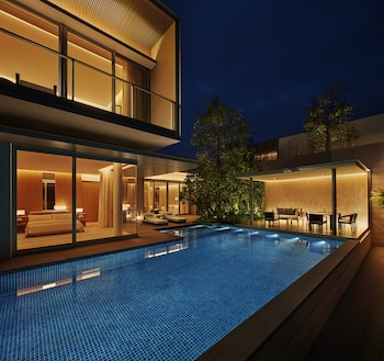 100 North Haitang Road Sanya, Hainan, 572013 China.