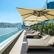 Kerry Hotel, Hong Kong
