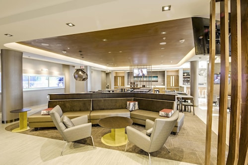SpringHill Suites by Marriott Dayton Vandalia