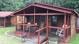 Smoky View Cottages & RV Resorts - Maggie Valley Hotels
