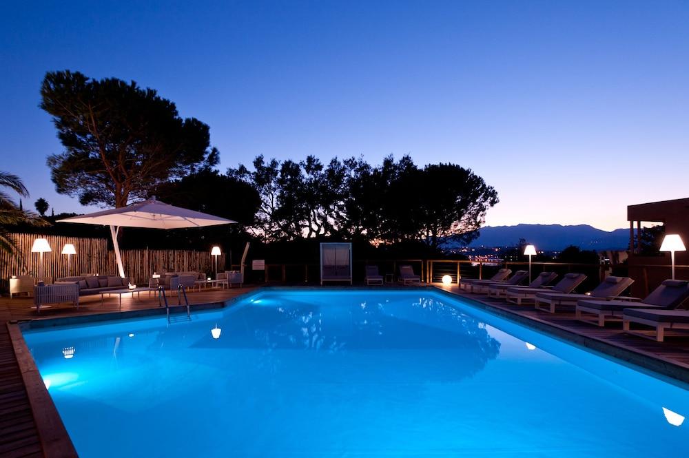 Booking Hotel Porto Corse