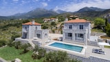 Asanti Villas - West Mani Hotels