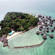 Pulau Ayer Resort and Cottages