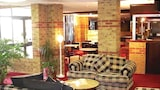 Sleeping Beauty Motel - LONDON Hotels