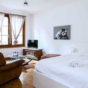 Domino Cosy Studio Old Town Grand Rue