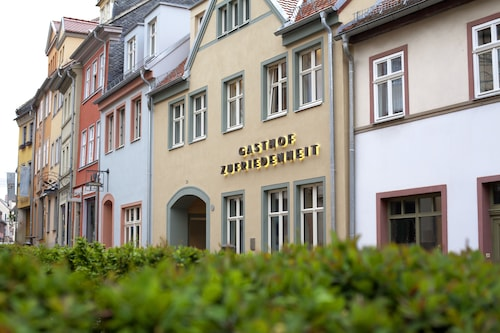 Nietzsche Haus In Naumburg Expedia De