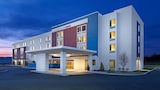 SpringHill Suites Oklahoma City Midwest City/Del City - Del City Hotels