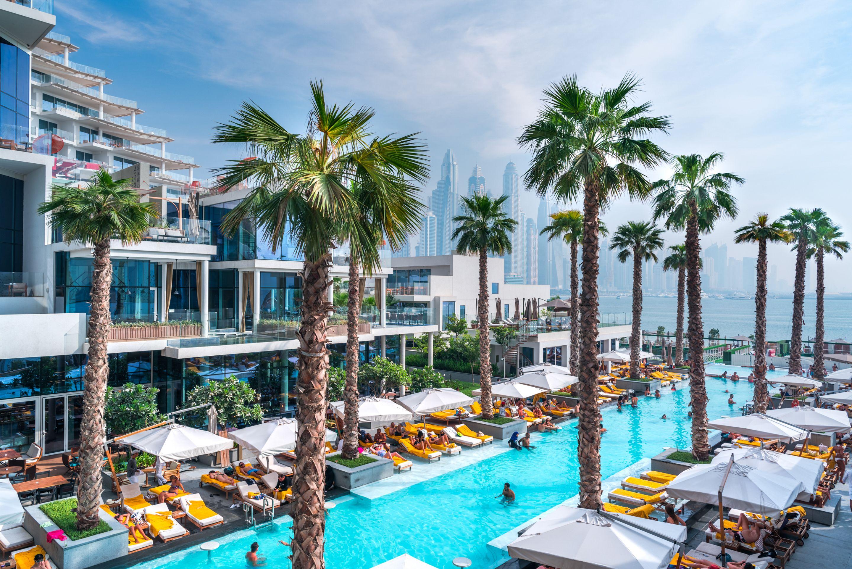 FIVE Palm Jumeirah: Book FIVE Palm Dubai Hotel & Resort | Expedia