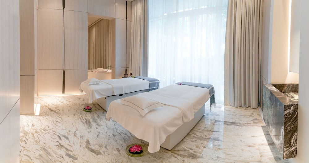 Treatment Room, FIVE Palm Jumeirah Dubai