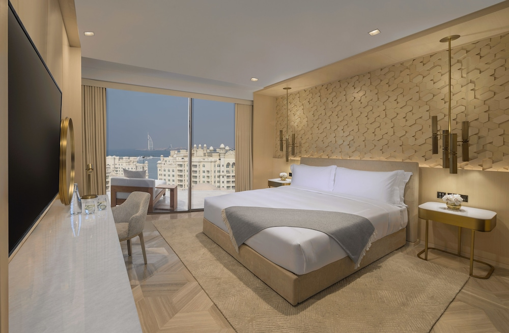 Room, FIVE Palm Jumeirah Dubai