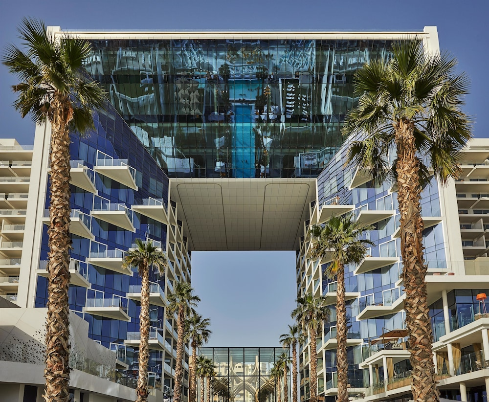 Exterior, FIVE Palm Jumeirah Dubai
