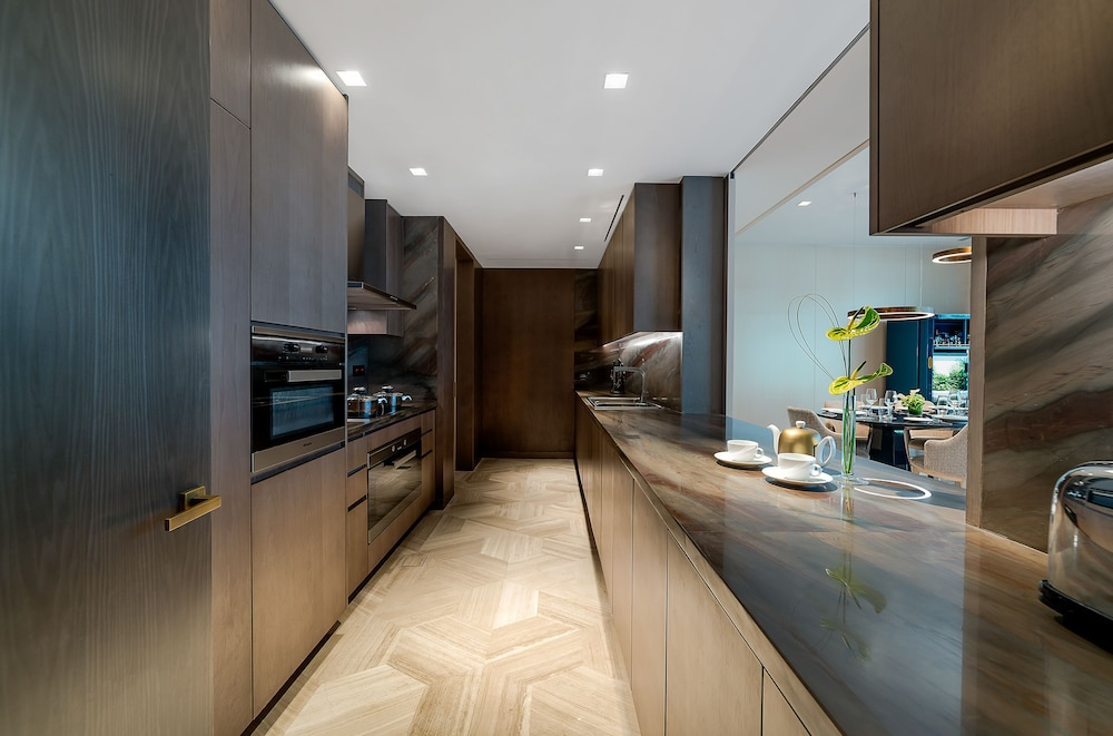 Private Kitchen, FIVE Palm Jumeirah Dubai