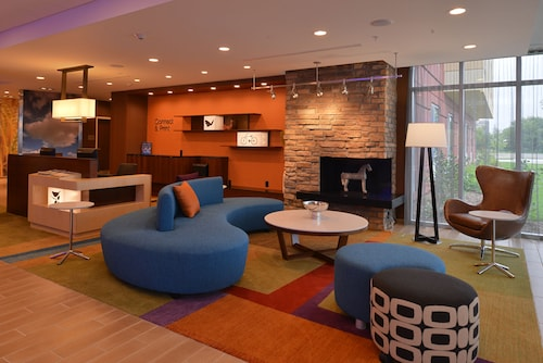 Great Place to stay Fairfield Inn & Suites Corpus Christi Aransas Pass near Aransas Pass