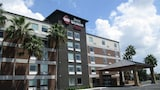 Best Western Plus Downtown North - San Antonio Hotels