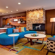 Fairfield Inn and Suites by Marriott Belle Vernon
