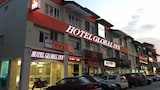 Global Inn Hotel - Ampang Hotels