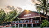 Juara Beach Resort - Tioman Island Hotels
