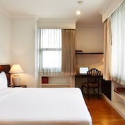 Riverine Place Riverside Serviced Apartments