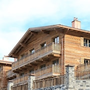Severin*s The Alpine Retreat
