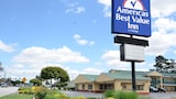 Americas Best Value Inn Stuttgart - Stuttgart Hotels