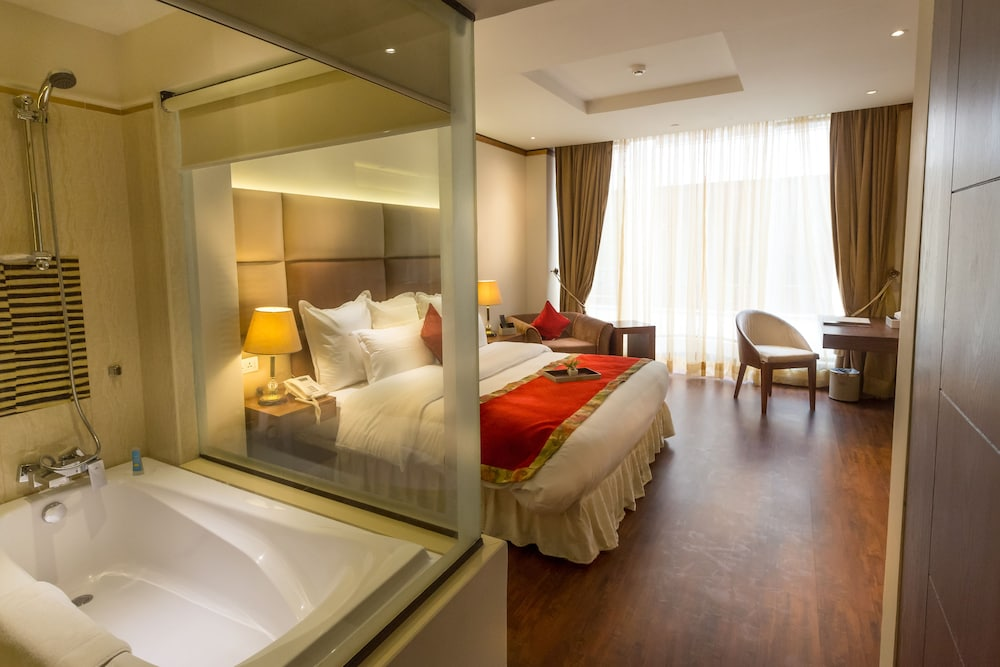 luxus hotel