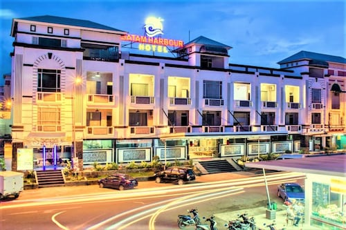 Batam Harbour Hotel & Spa