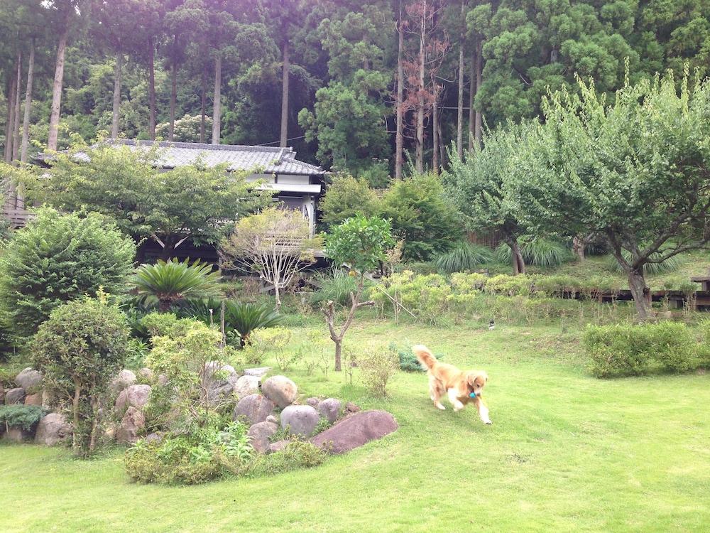 ペットと泊まれる自家源泉の宿 ホテル四季の蔵 Expedia提供写真