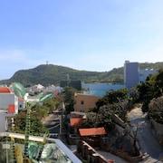 Quang cảnh từ khách sạn