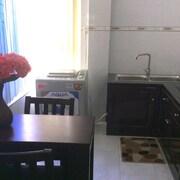 Bếp nhỏ tại phòng