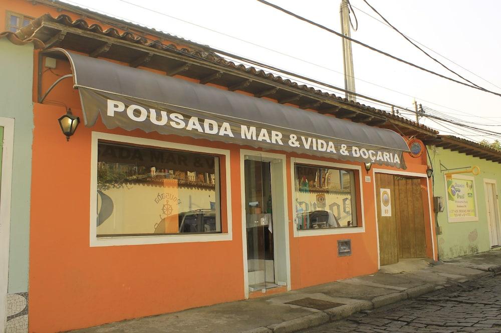 fef7c6a6a21 Pousada Mar   Vida e Doçaria  2018 Pictures