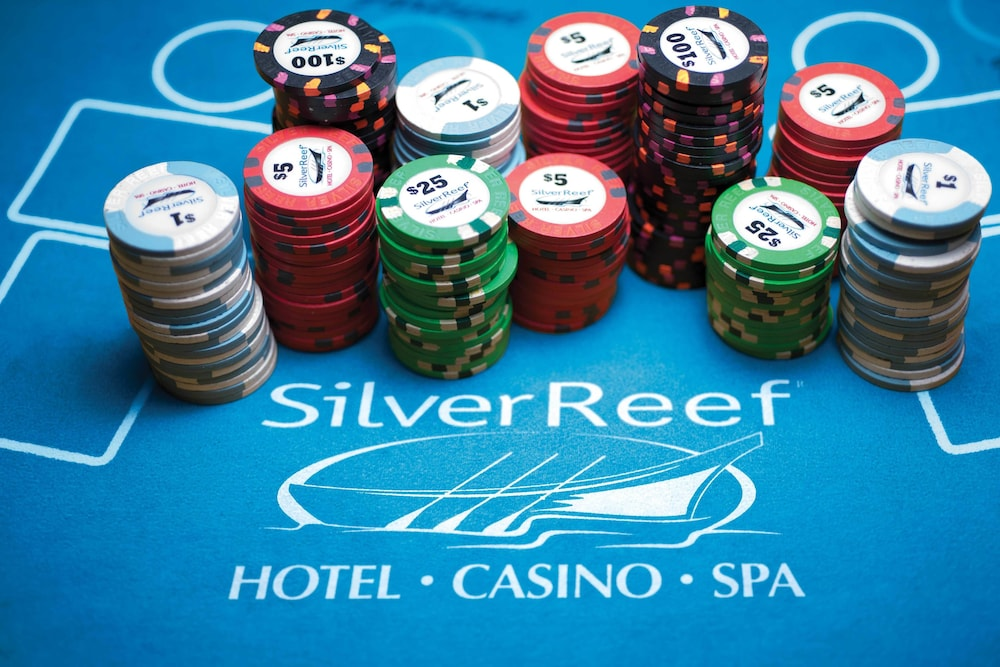 Casino, Silver Reef Casino Resort