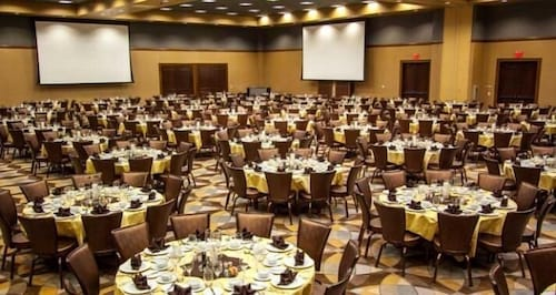Banquet Hall, Silver Reef Casino Resort