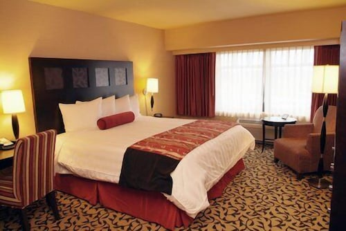 Room, Silver Reef Casino Resort