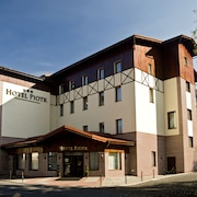 Hotel Piotr SPA & Wellness
