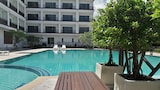 Southgate Residence Hotel - Chumphon Hotels