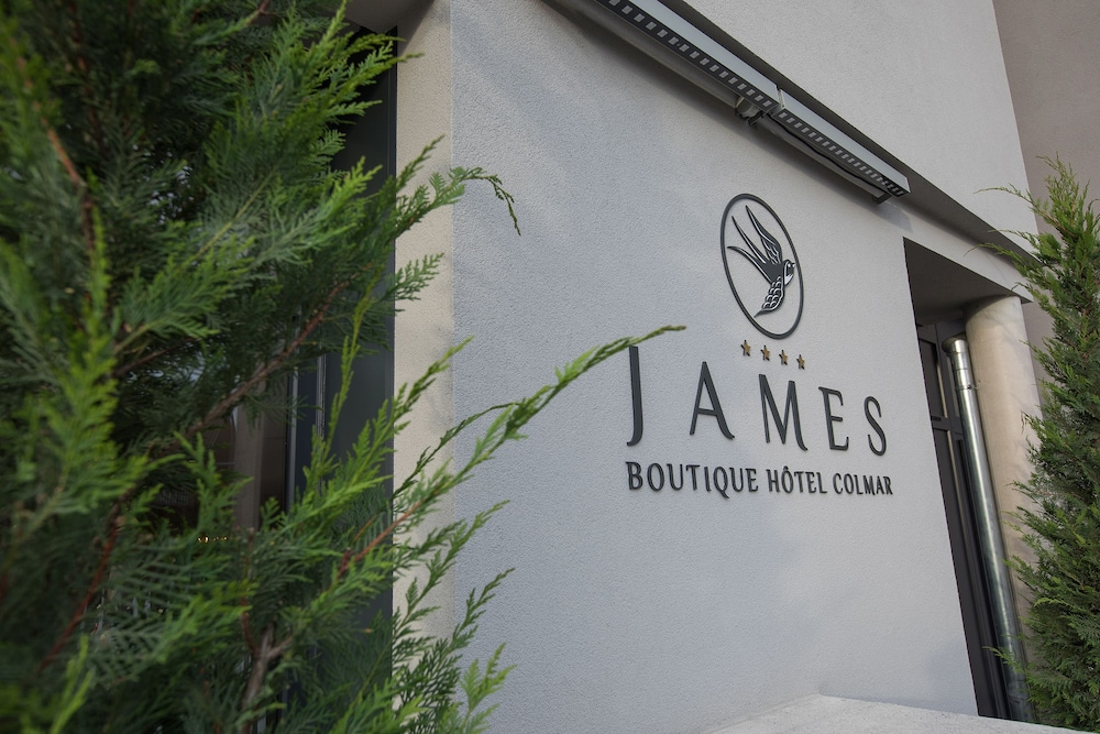 Exterior, James Boutique Hôtel