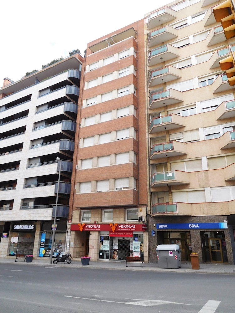 Lleida Apartments