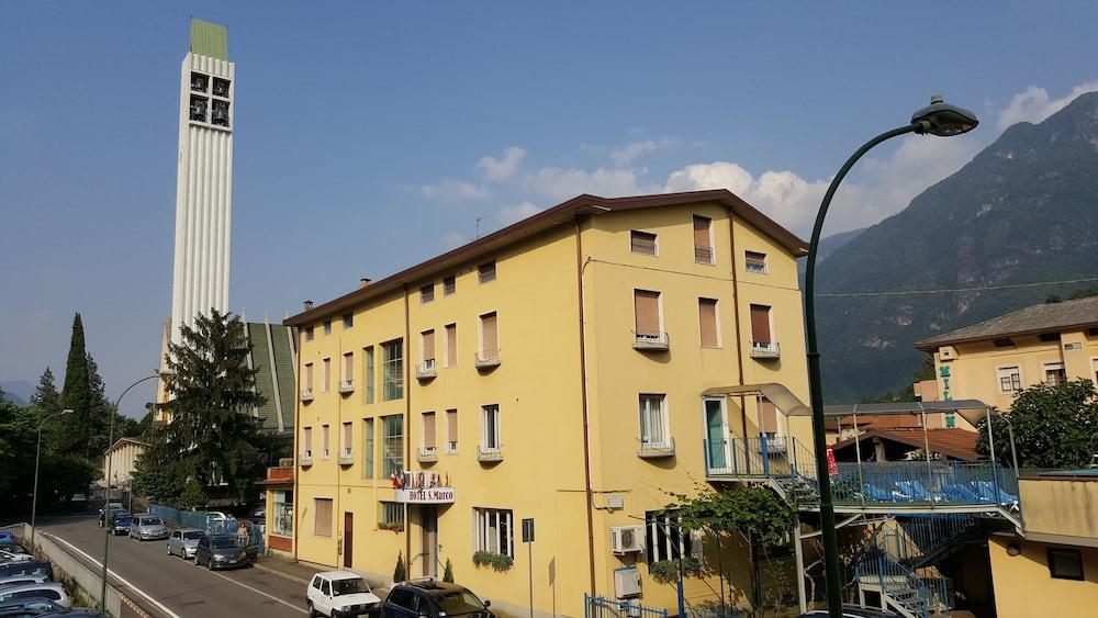 Hotel San Marco Boario